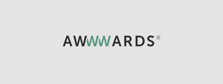 awwwards for easthall design